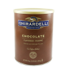 Ghirardelli Frappé Double Chocolate 1,42 kg