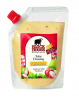 Block House Salat Dressing Apfel-Birne, Folienbeutel 250 ml