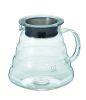 HARIO V60 Range Server aus Glas, 600 ml