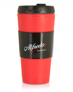 Alfredo To-Go Isolierbecher