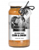 Corn & Onion Dip Sauce von Ashton & Jules 200 ml