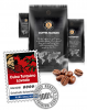 Cuba Turquino Lavado Luxuskaffee von Coffee-Nation 500 g