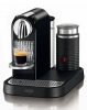 Nespresso® Maschine DeLonghi Citiz & Milk EN 266 Black