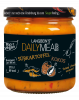 DAILY MEAL Süsskartoffel-Kokos Bio-Suppe im Glas, 350 ml