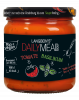 DAILY MEAL Tomaten-Basilikum Bio-Suppe im Glas, 350 ml