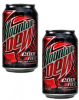 Mountain Dew Code Red Limonade 2 x 0,355