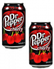 Dr. Pepper Cherry Limonade 2 x 0,355