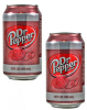 Dr. Pepper Classic Limonade 2 x 0,355