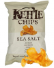 KETTLE Chips Meersalz Original 150 g