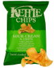 KETTLE Chips Sour Cream 150 g