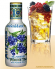 Eistee Arizona Blueberry White 2 Flaschen mit je 473 ml
