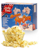 Microwave Popcorn Natural Salted aus USA 3 x 100g