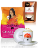 CHAIPUR Chai Latte plus Cocoa