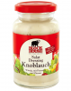 Block House Salat Dressing Knoblauch, Glas 250 ml