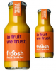FROOSH Mango & Orange Premium-Smoothie 2 x 250 ml