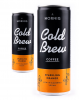 J. Hornig Cold Brew Sparkling Orange, Dose 250 ml