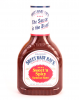 Sweet Baby Rays Sweet `n Spicy Barbecue Sauce 510 g