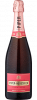 Piper-Heidsieck Rose Sauvage Brut Champagner Champagne AOP