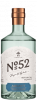Lysholm N° 52 Aquavit Botanical Aquavit 40% vol