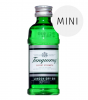 Tanqueray London Dry Gin / 47,3% Vol. / 0,05 Liter