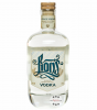 The Duke Lion's Munich Handcrafted Vodka / 42 % vol. / 0,7 Liter-Flasche