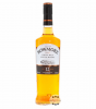 Bowmore 12 Years Old Islay Single Malt Scotch Whisky / 40 % Vol. / 0,7 Liter-Flasche