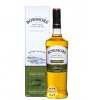 Bowmore Small Batch Islay Single Malt Scotch Whisky / 40 % Vol. / 0,7 Liter-Flasche in Geschenkkarton