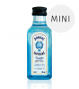 Bombay Sapphire London Dry Gin / 40% Vol. / 0,05 Liter-Flasche