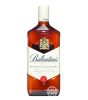 Ballantine´s Finest Blended Scotch Whisky / 40 % Vol. / 1,0 Liter-Flasche