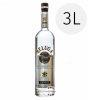 Beluga Noble Russian Vodka / 40 % Vol. / 3,0 Liter-Flasche