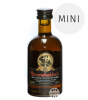Bunnahabhain 12 Jahre Islay Single Malt Scotch Whisky Miniatur / 46,3 % Vol. / 0,05 Liter-Flasche