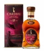 Cardhu: 15 Years Old Whisky Single Malt Scotch Speyside / 40% Vol. / 0,7 l Flasche