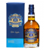 Chivas Regal 18 Gold Signature Blended Scotch Whisky / 40 % Vol. / 0,7 Liter-Flasche im Karton