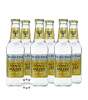 6 x Fever-Tree Premium Indian Tonic Water (0,2 L)