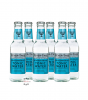 6 x Fever-Tree Mediterranean Tonic Water (0,2 L)