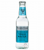 Fever-Tree Mediterranean Tonic Water / 0 % Vol. / 0,2 Liter-Flasche