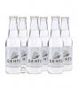 6 x Gents Swiss Roots Tonic Water (0,2 L)