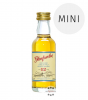 Glenfarclas 12 Jahre Highland Single Malt Scotch Whisky Mini / 43 % Vol. / 0,05 Liter-Flasche