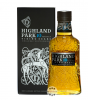 Highland Park 10 Jahre Single Malt Scotch Whisky Viking Scars / 40 % Vol. / 0,35 Liter-Flasche in Karton