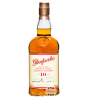 Glenfarclas 10 Jahre Highland Single Malt Scotch Whisky / 40 % Vol. / 0,7 Liter-Flasche