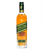 Johnnie Walker Green Label Whisky / 43 % Vol. / 0,7 Liter-Flasche in Geschenkbox