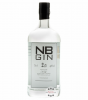 NB Gin - Artisan Pure Grain Gin / 42 % Vol. / 0,7 Liter-Flasche