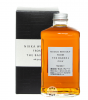 Nikka From The Barrel Whisky / 51,4 % Vol. / 0,5 Liter-Flasche in Geschenkkarton