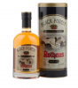 Rothaus: Black Forest Single Malt Whisky / 43 % vol. / 0,7 Liter-Flasche in Geschenk-Dose