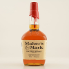 Makers Mark Red Seal Bourbon Whisky 45% 1,0l (32,50 € pro 1 l)