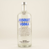 Absolut Vodka Blue 40% 1,0l (18,90 € pro 1 l)