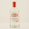 Gin MG Original Extra London Dry Gin 40% 0,7l (19,86 € pro 1 l)