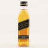 Johnnie Walker Black Label Scotch Whisky MINI PET 40% 0,05l (70,00 € pro 1 l)