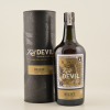 Kill Devil Belize Travellers 10 Jahre Rum 46% 0,7l (114,14 € pro 1 l)