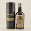 Kill Devil Barbados Foursquare 14 Jahre Rum 46% 0,7l (128,43 € pro 1 l)